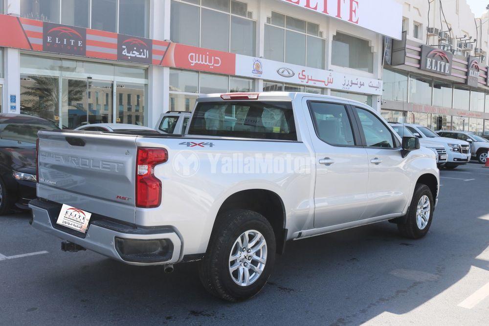 New Chevrolet Silverado 5.3 V8 RST 2020