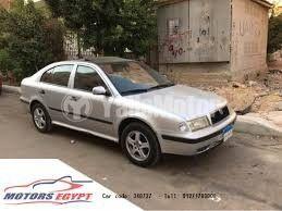 Used Skoda Octavia Ambition 1.6 2000