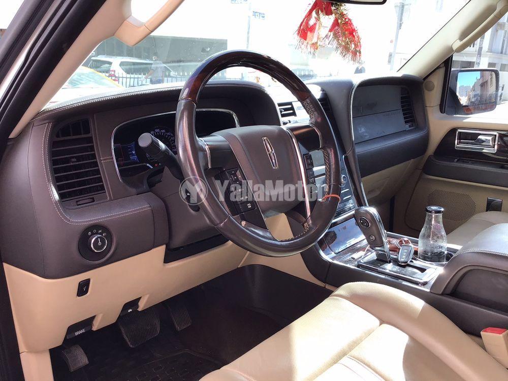 Used Lincoln Navigator 2015