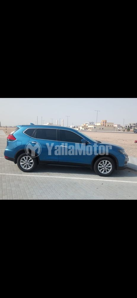 Used Nissan X-Trail 2.5 S 2WD (7-Seater) 2018
