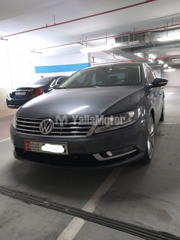 Used Volkswagen CC 3.6L R-Line 2015