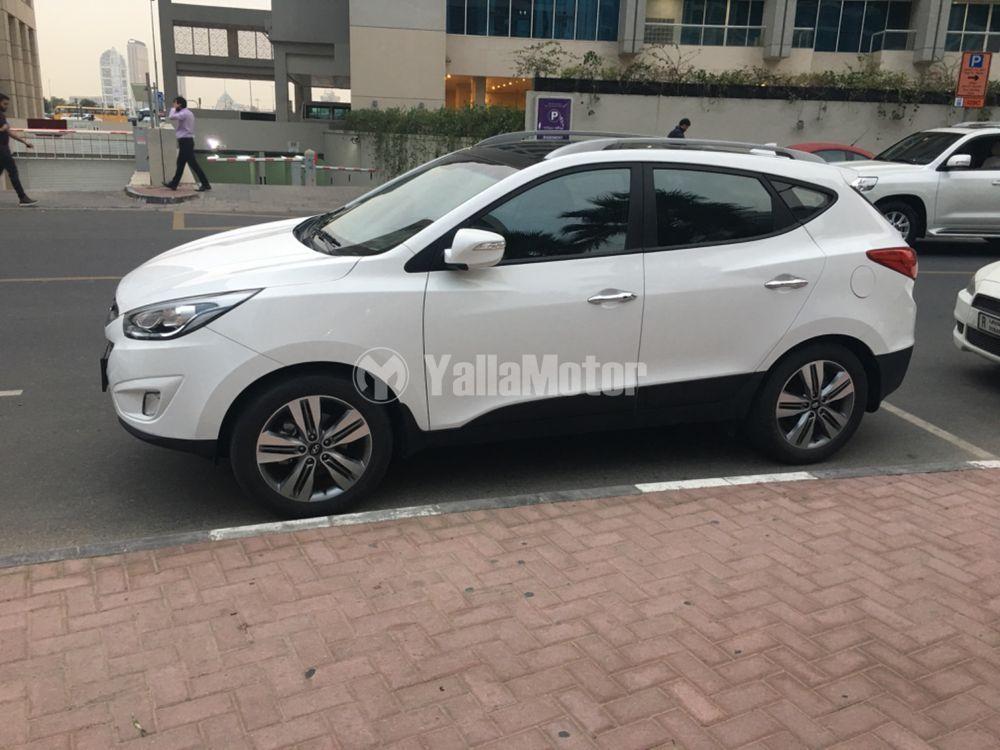 Used Hyundai Tucson  2.4L AWD GLS 2015