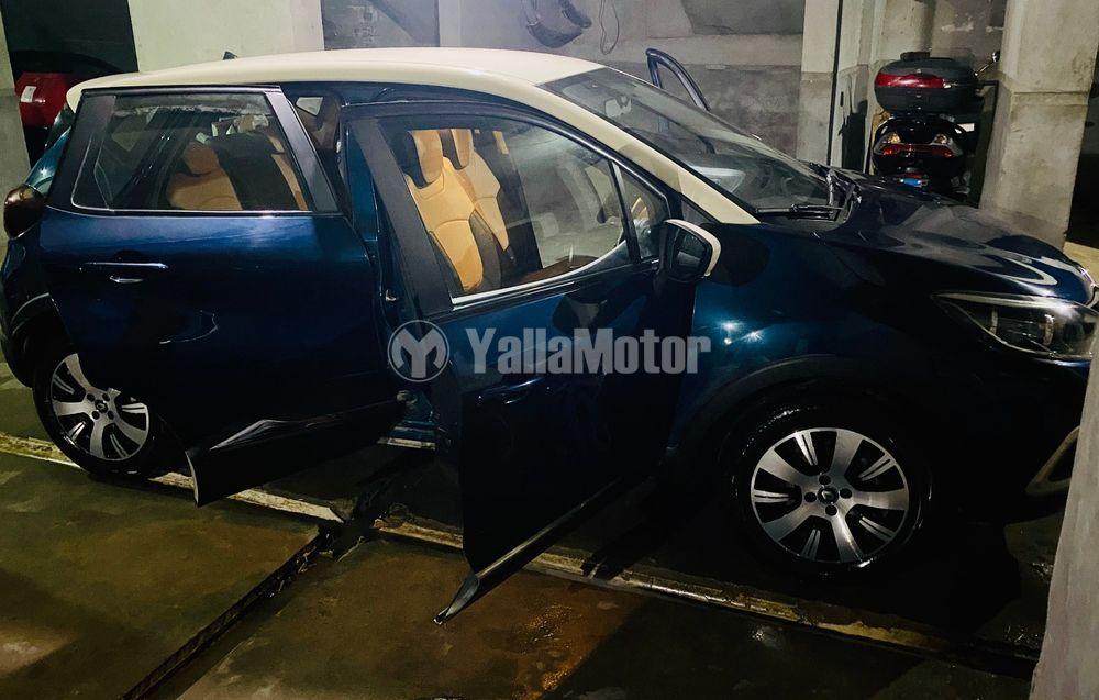 New Renault Captur 1.6L LE 2019
