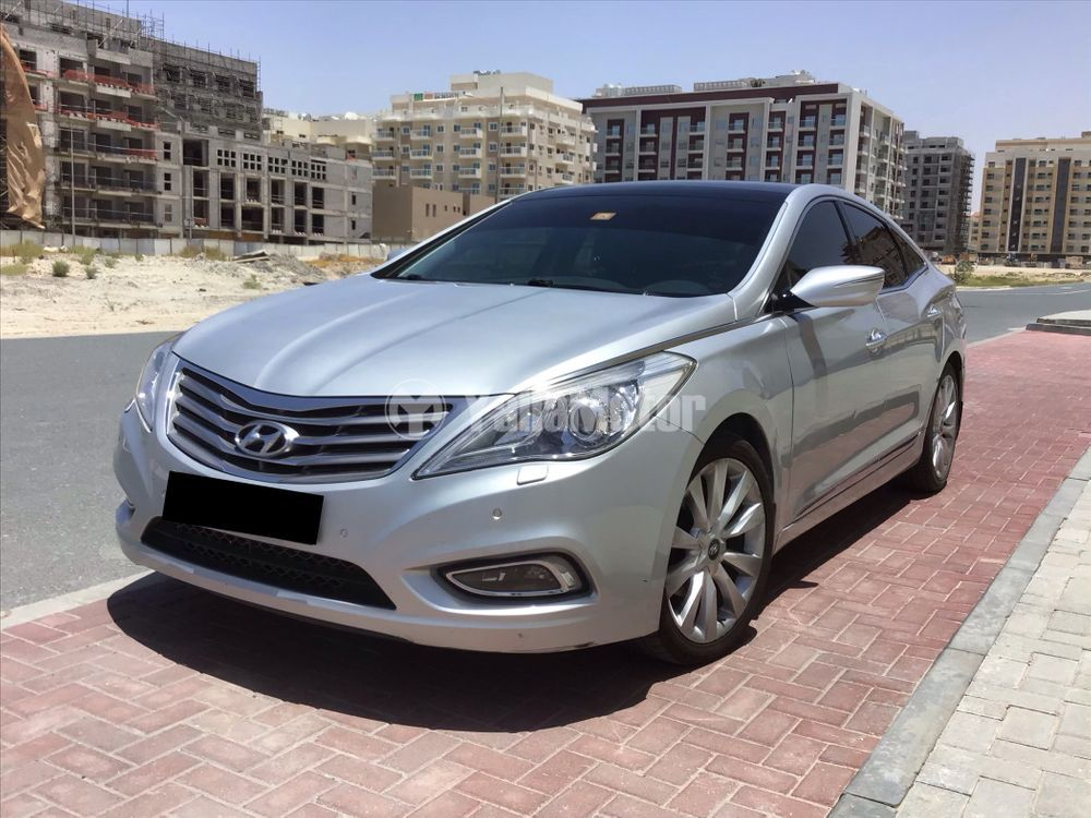 Used Hyundai Azera 2013