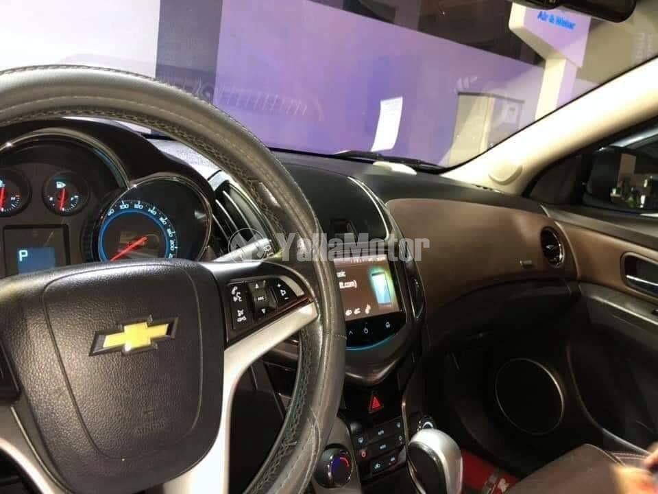Used Chevrolet Cruze  1.8 LT Hatchback 2014