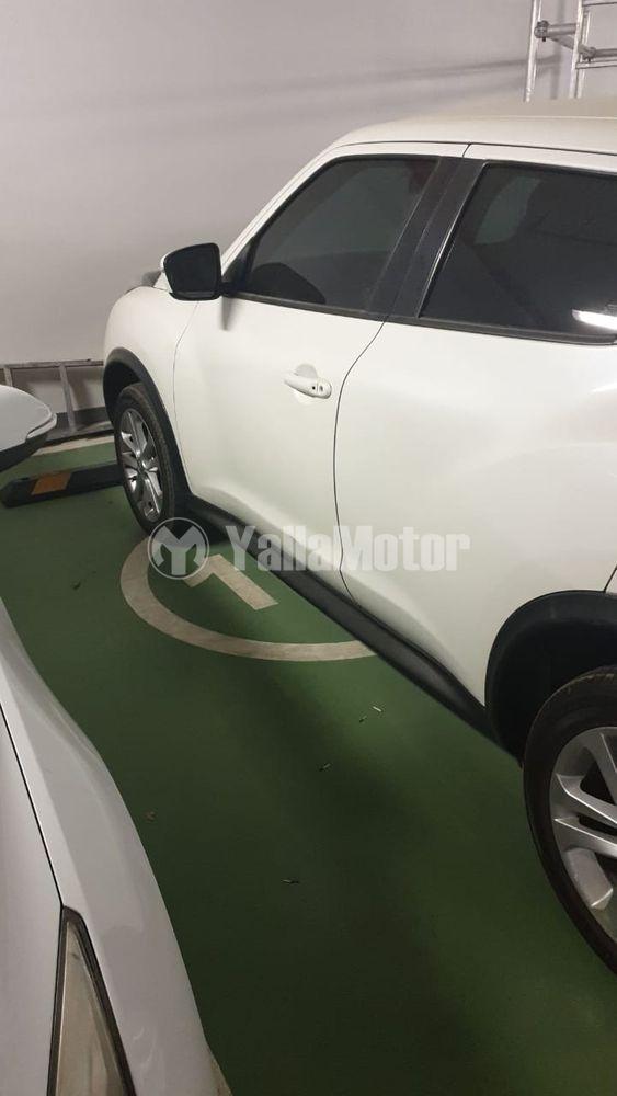 Used Nissan Juke 1.6L S Full Option 2016