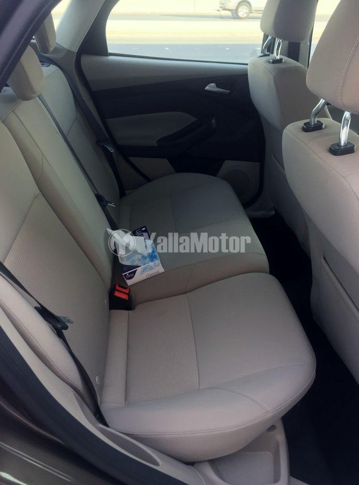 Used Ford Focus 1.5L EcoBoost Ambiente (Sedan) 2016