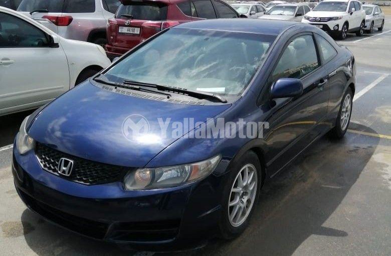 Used Honda Civic 1.8 EXi 2009