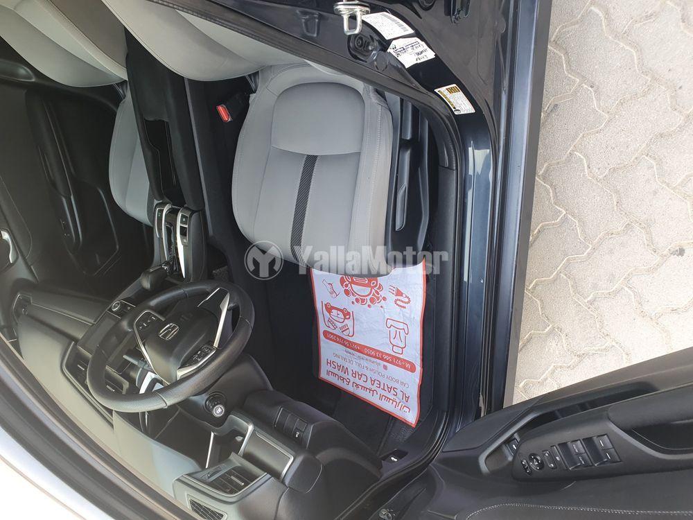 Used Honda Civic 2.0 EX 2018