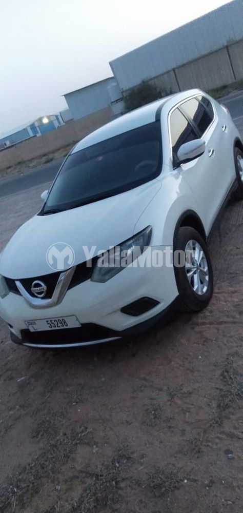 Used Nissan X-Trail 2.5 S 2WD 2015
