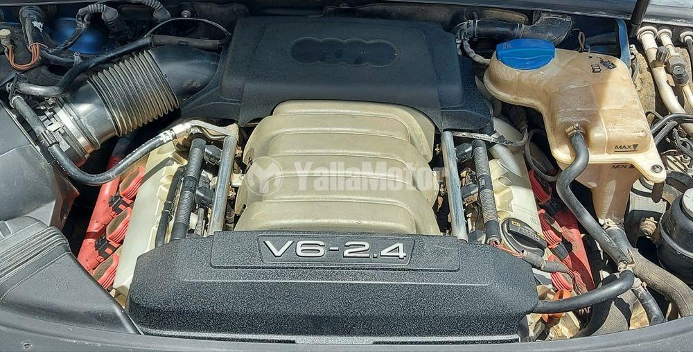 Used Audi A6 2.0L (190 HP) 2008