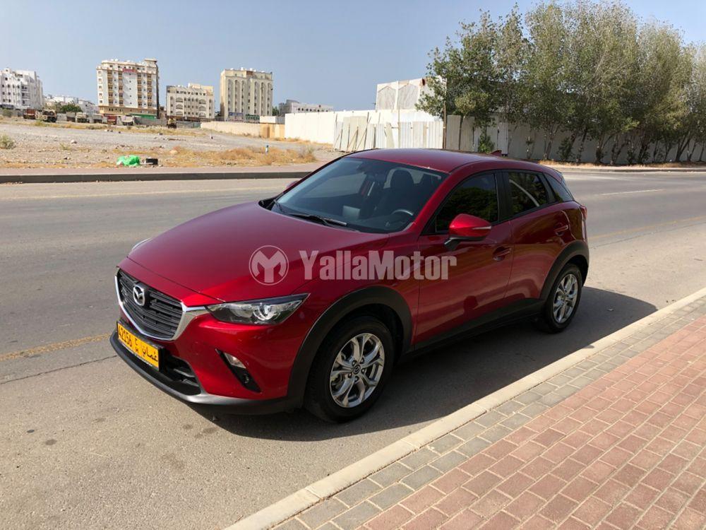 Used Mazda CX 3 2.0L Prestige AWD 2019