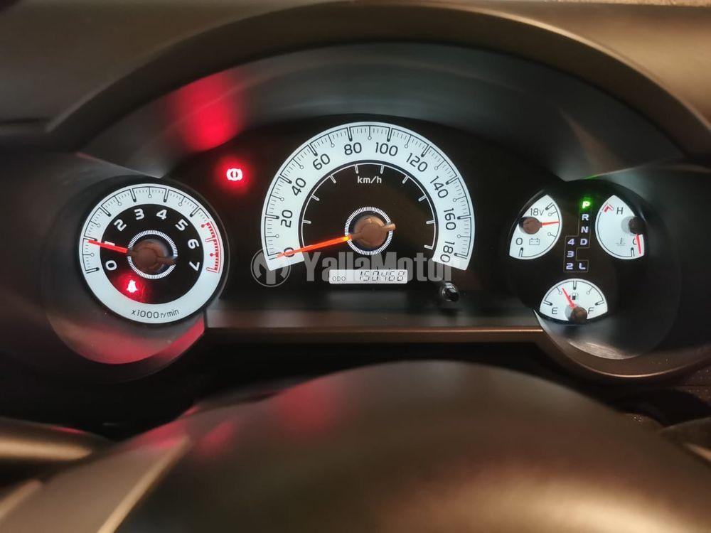 Used Toyota FJ Cruiser 4.0L GXR 2012