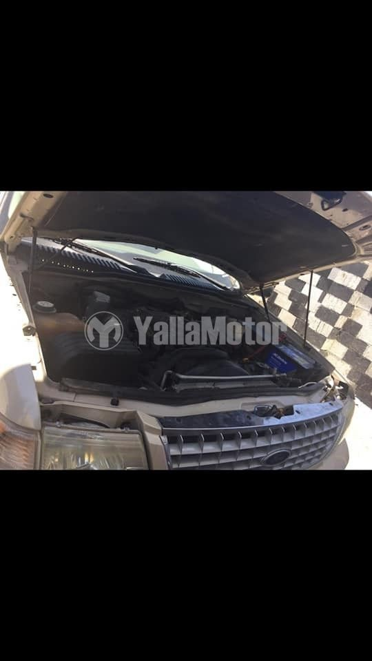 Used Ford Explorer 2005