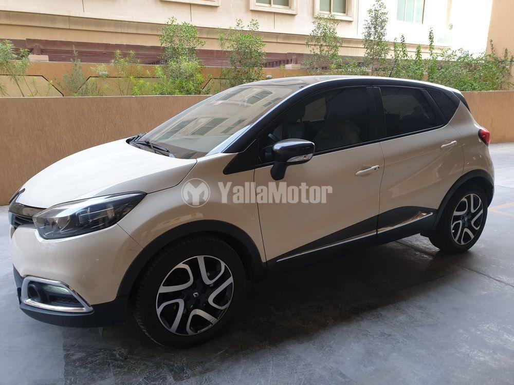Used Renault Captur 1.2L LE 2016