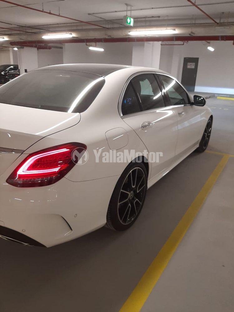 New Mercedes-Benz C-Class C 200 2019