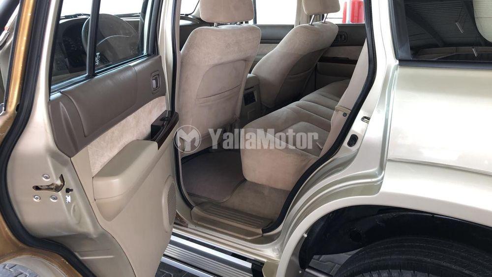 Used Nissan Patrol Super Safari 2000