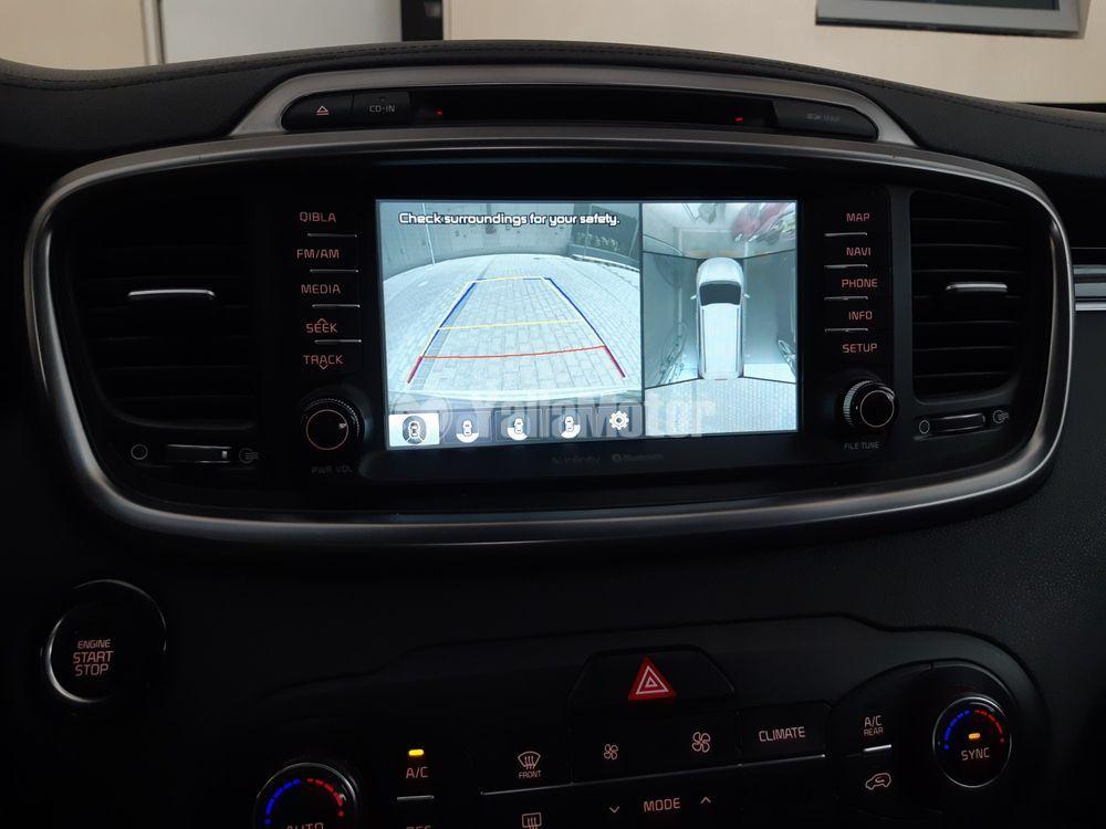 Used Kia Sorento 2.4L 7 Seater 2015