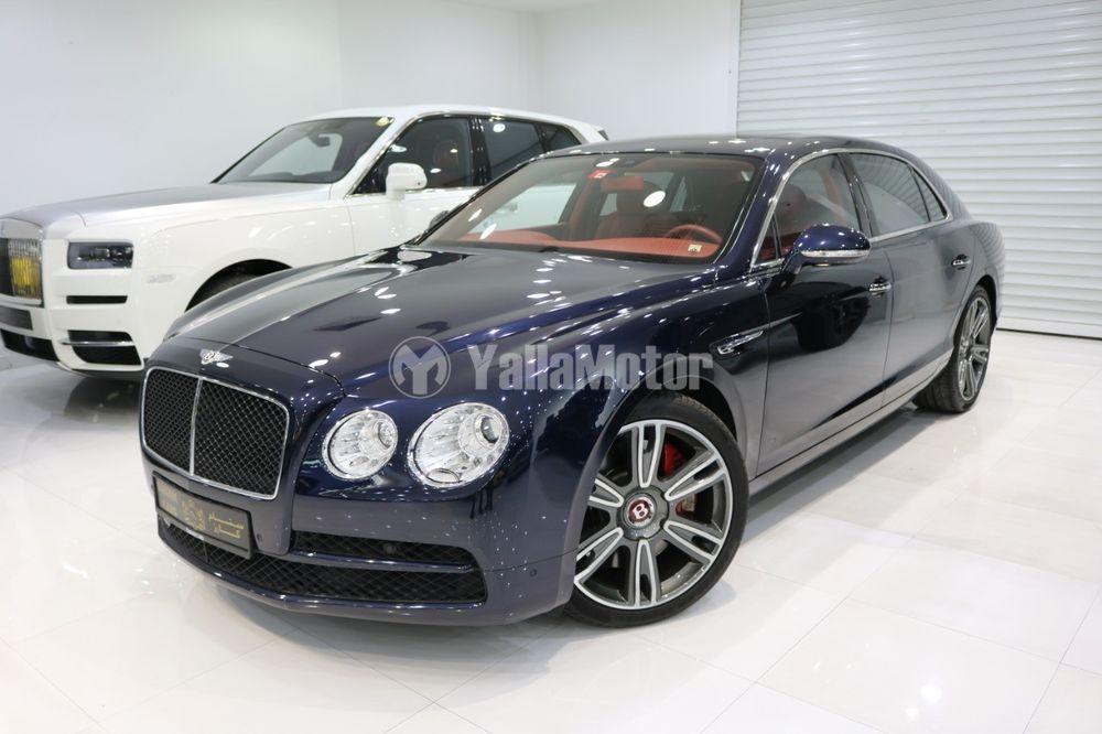 Used Bentley Flying Spur V8 2016