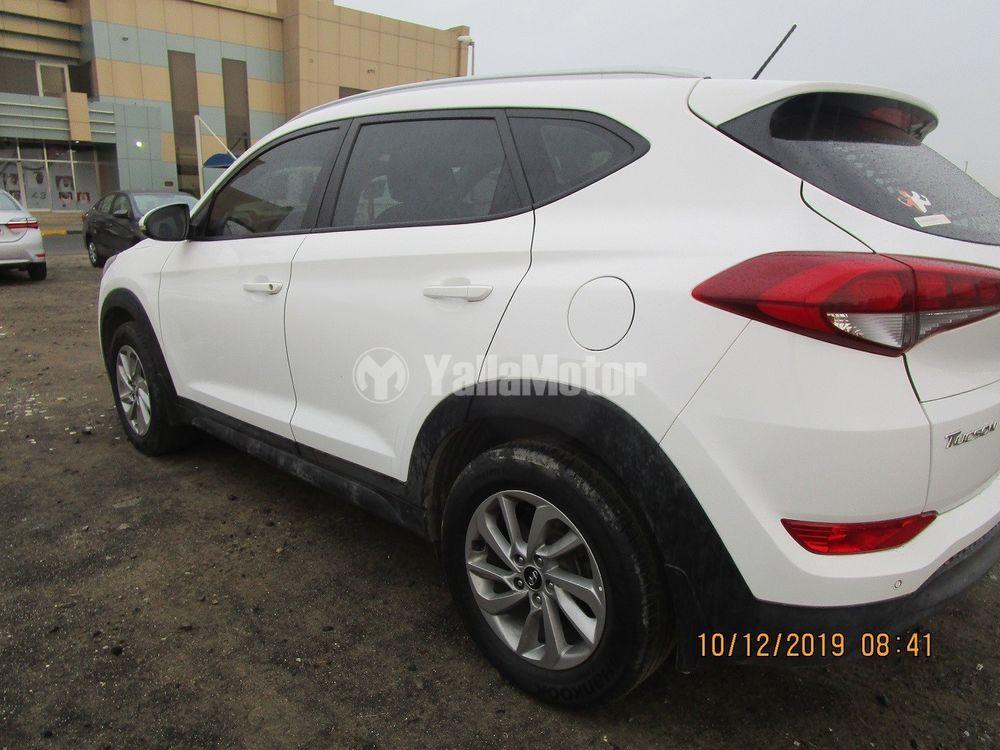 Used Hyundai Tucson 2.0L Standard FWD  2017