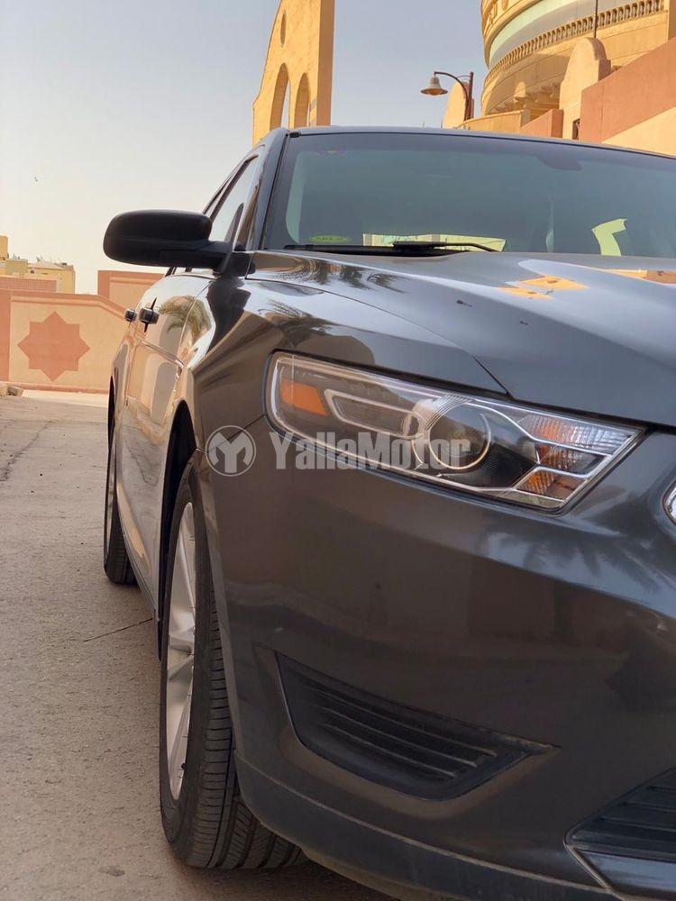 فورد تيريوس 3.5L V6 SEL 2017 مستعملة