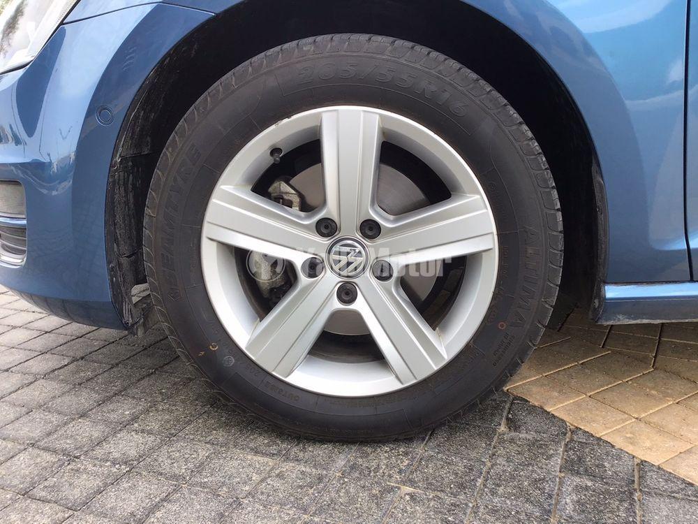Used Volkswagen Golf 2016