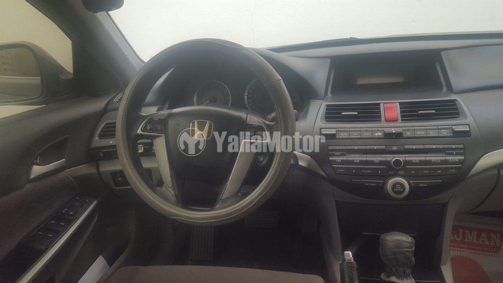 Used Honda Accord 2.4L LX 2008