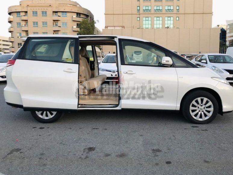 Used Toyota Previa S 2014