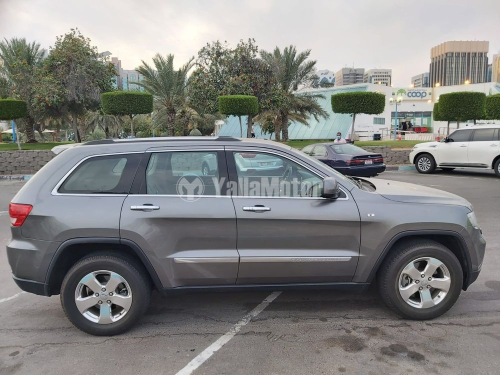 Used Jeep Grand Cherokee 3.6L Laredo 2013