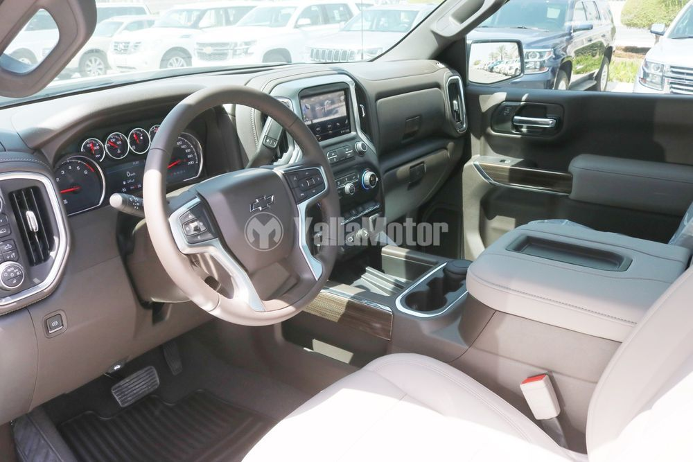Used Chevrolet Silverado 5.3 V8 RST 2020