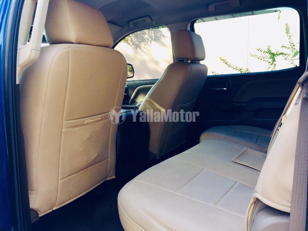 Used Chevrolet Silverado 1500 Extended Cab LT 2016