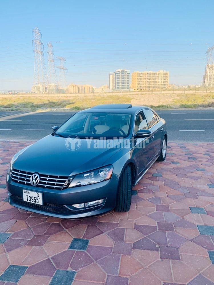 Used Volkswagen Passat   2.5L Comfortline  2016