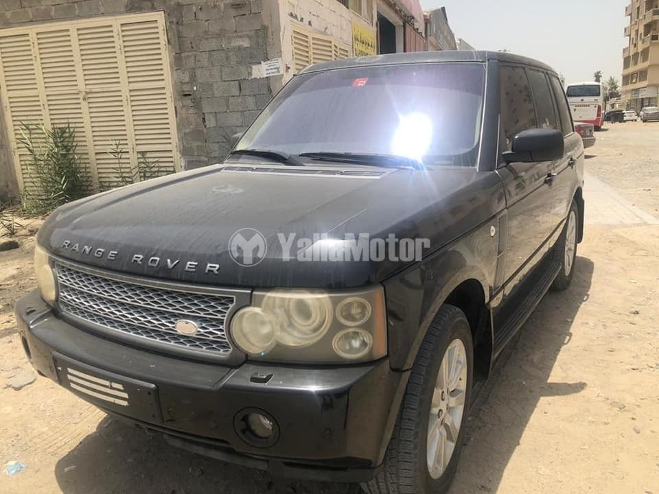 Used Land Rover Range Rover Sport 2006