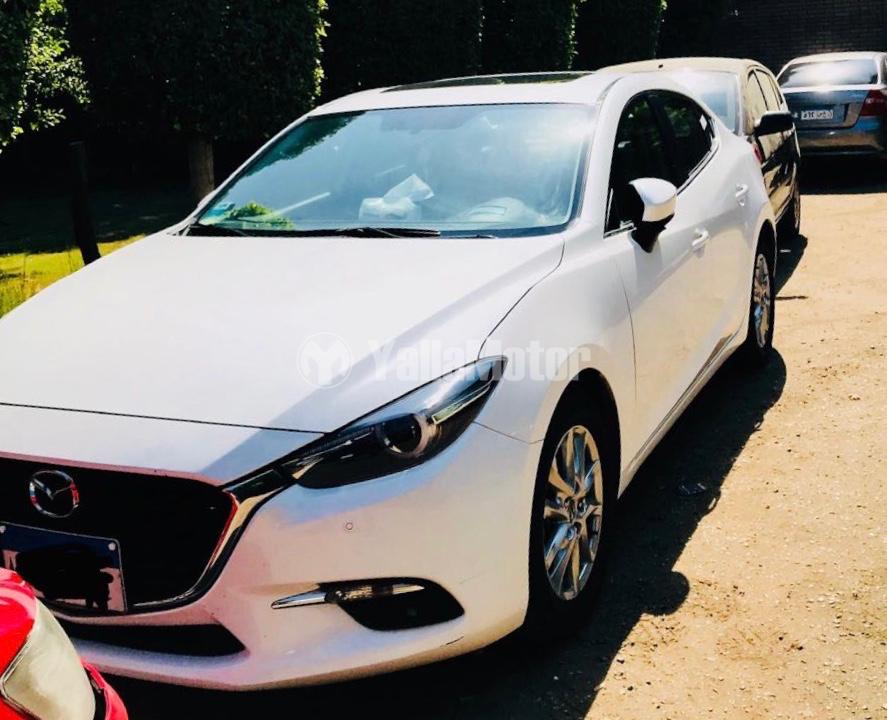 Used Mazda 3 Sedan 1.6L Prestige Plus 2019