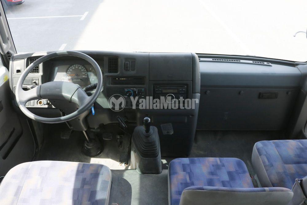 Used Nissan Civilian 2014