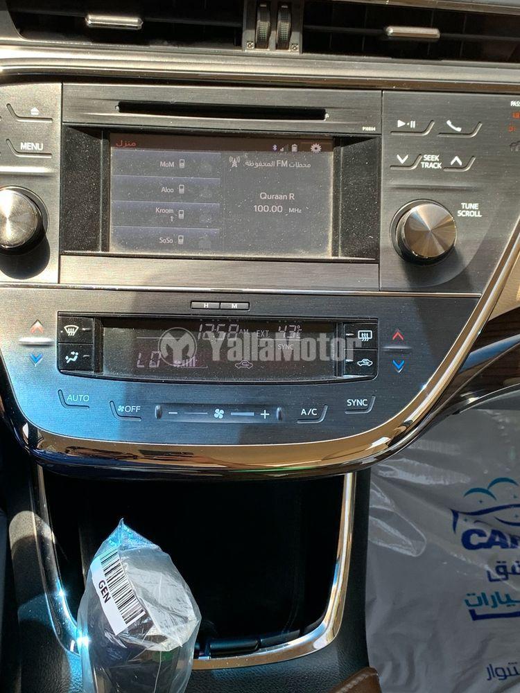 Used Toyota Avalon 2015