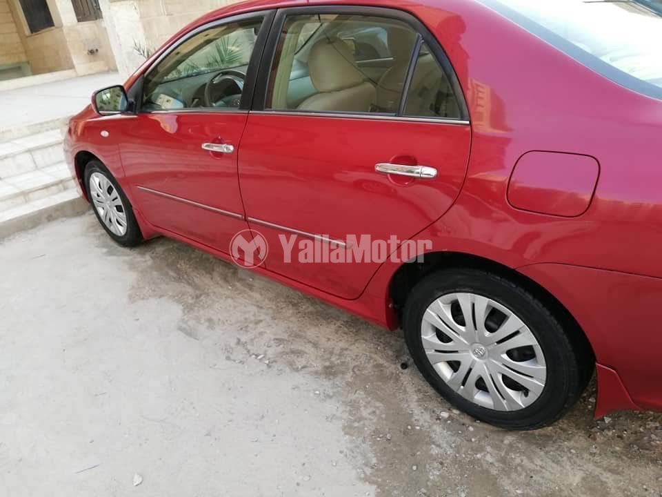 Used Toyota Corolla 1.8L GLI Hybrid   2009