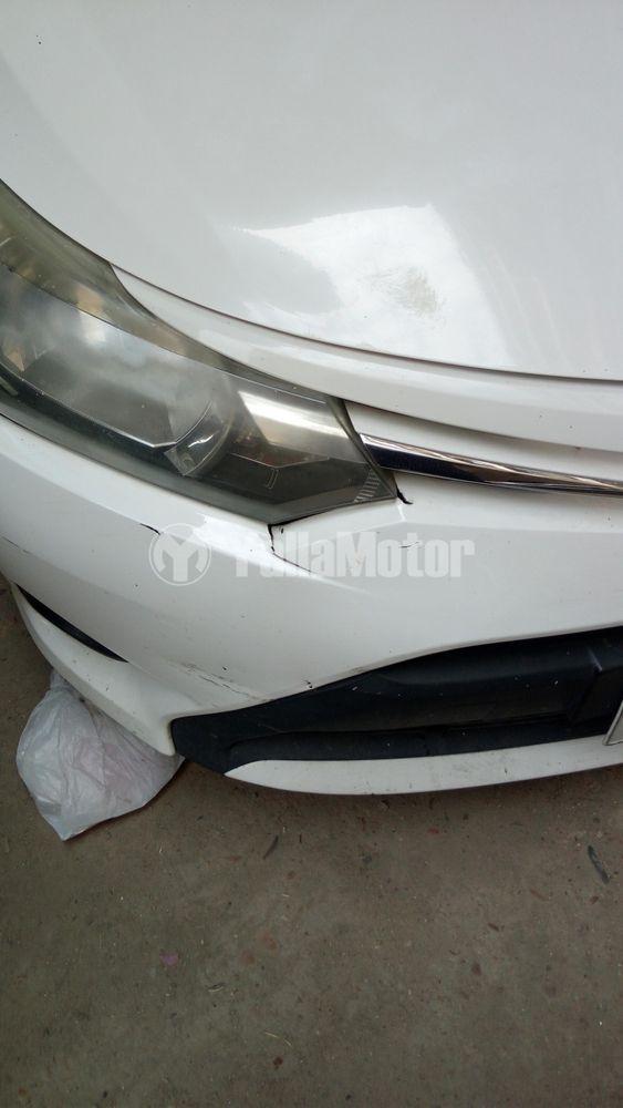 Used Toyota Yaris Sedan 1.3L 2014