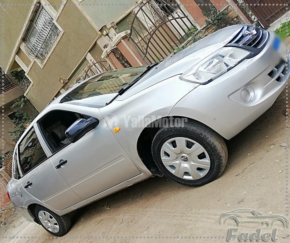 Used Lada Granta Sedan 2018