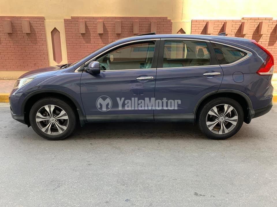 Used Honda CRV 2.4 EX 2012