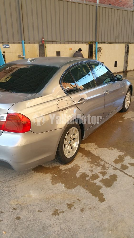 Used BMW 3 Series 320i 2008