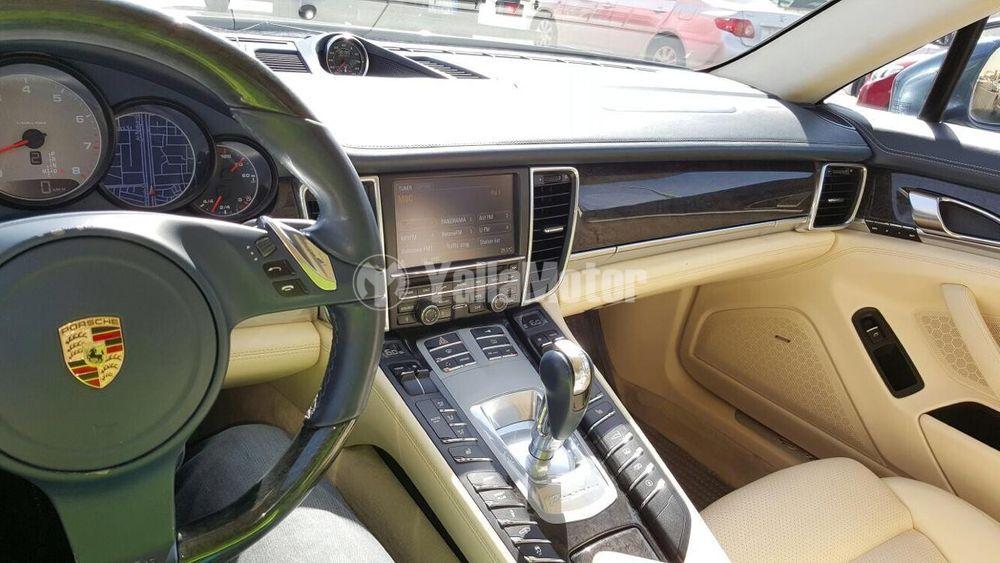 Used Porsche Panamera 4S 2010