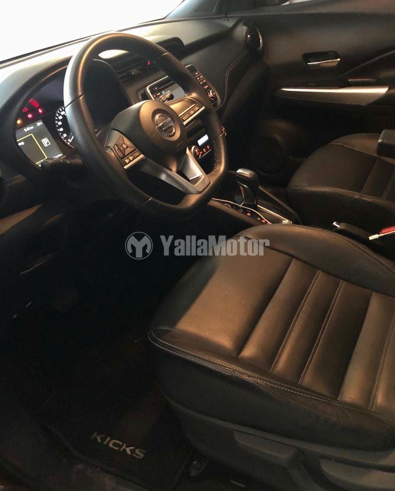 Used Nissan Kicks 1.6 SV (Navi) 2018