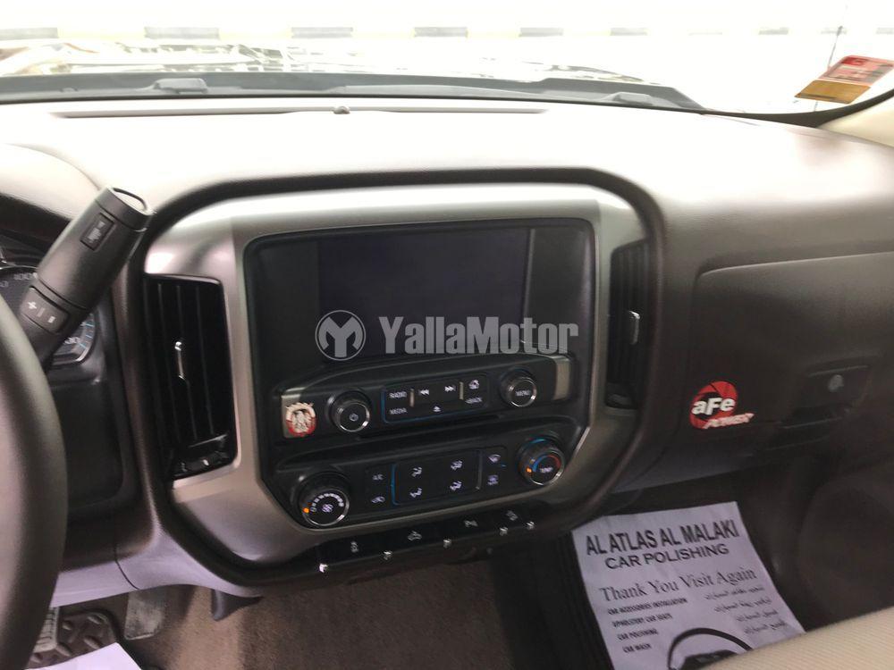 Used Chevrolet Silverado 2500 Z71 2018