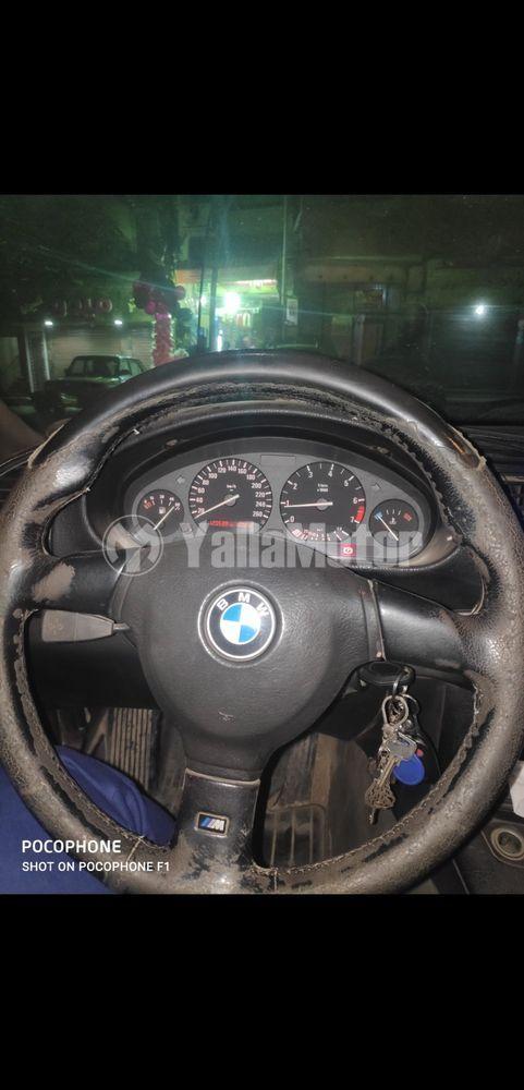Used BMW 3 Series Sedan 328i 1992