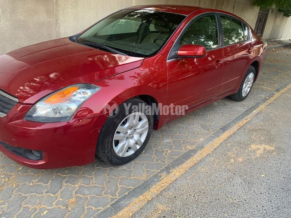 Used Nissan Altima 2.5 S 2009