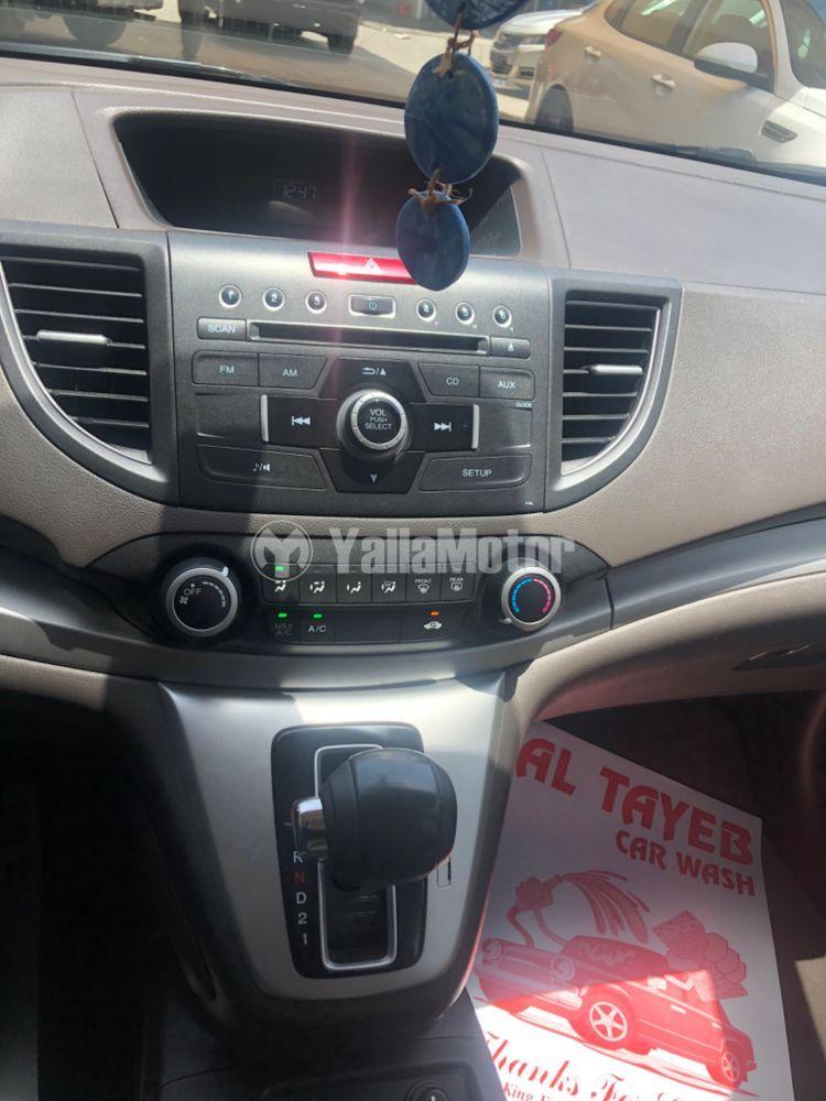 Used Honda CR-V 2.4 EX 2012