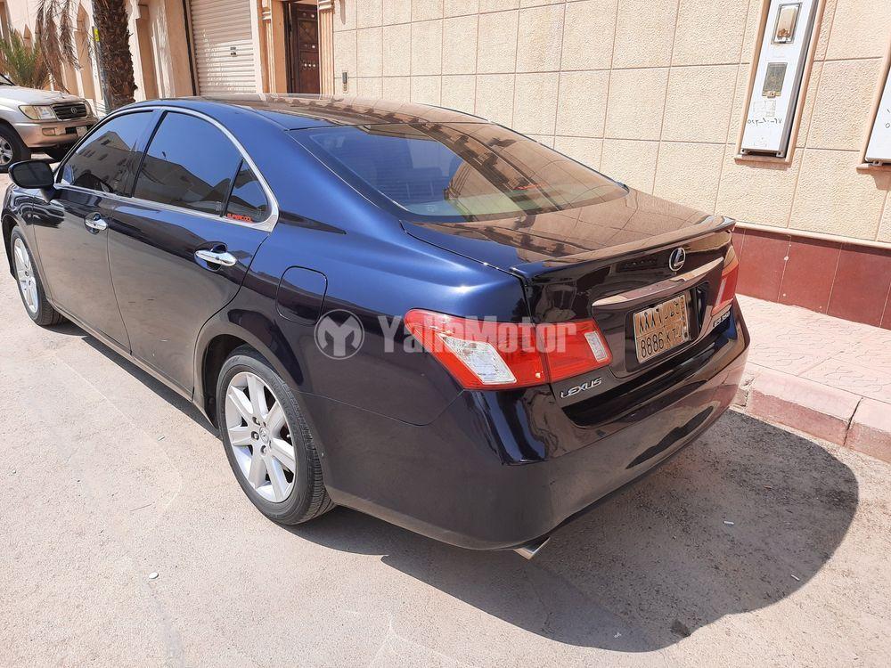Used Lexus ES 350 2009