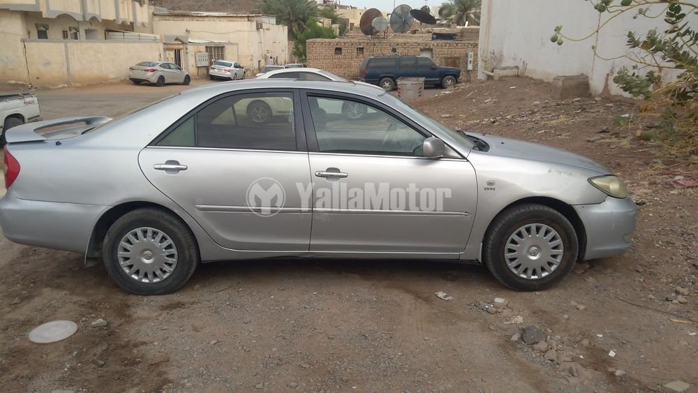 Used Toyota Camry 2003