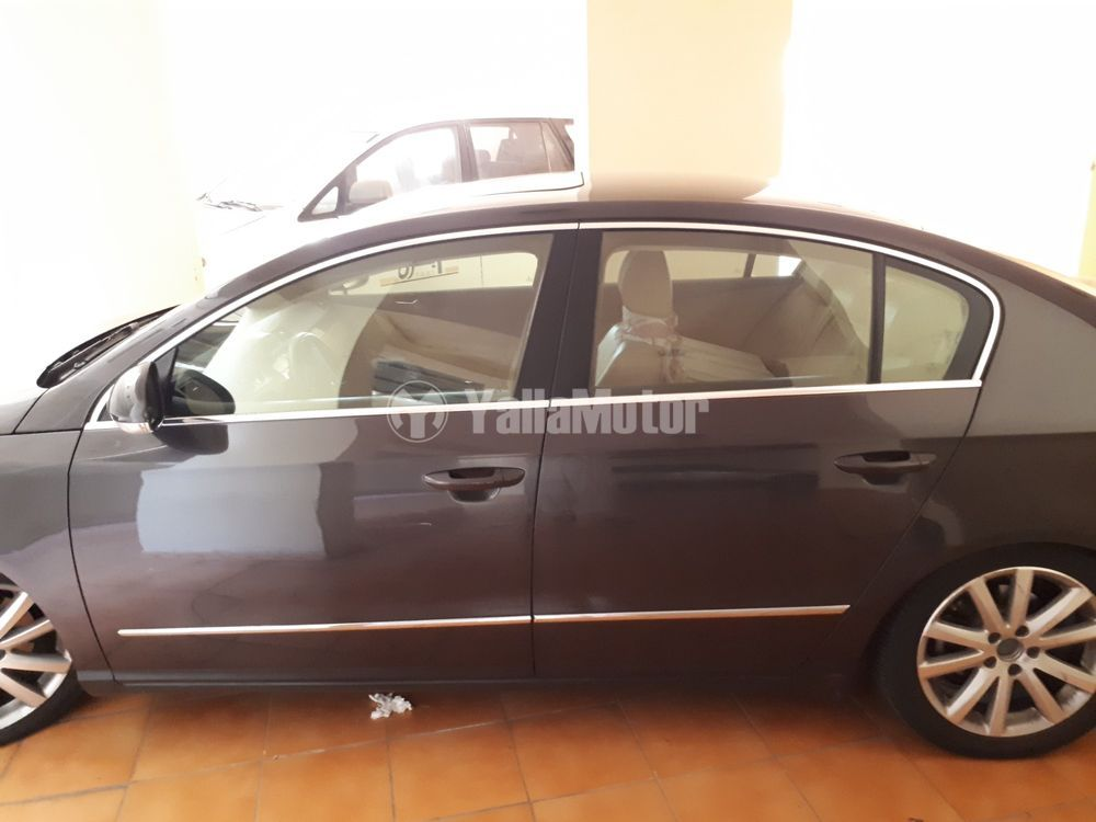 Used Volkswagen Passat 2.0 Sedan 2008